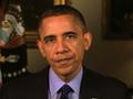 News video: Obama Responds to Gun Violence Outcry